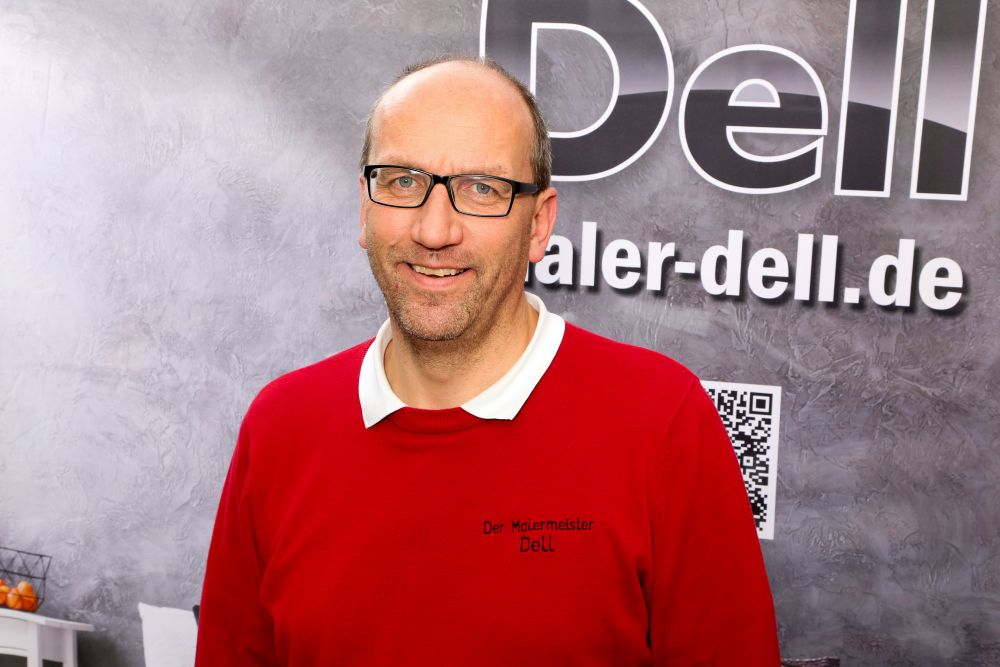 Henrik Dell